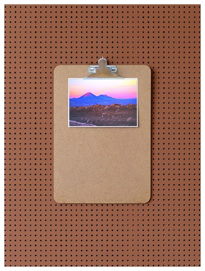 Patrick Hamilton. Proyecto País (Atacama), 2015. C-print digital, marco de madera, 62 x 47 cm. Foto cortesía del artista.