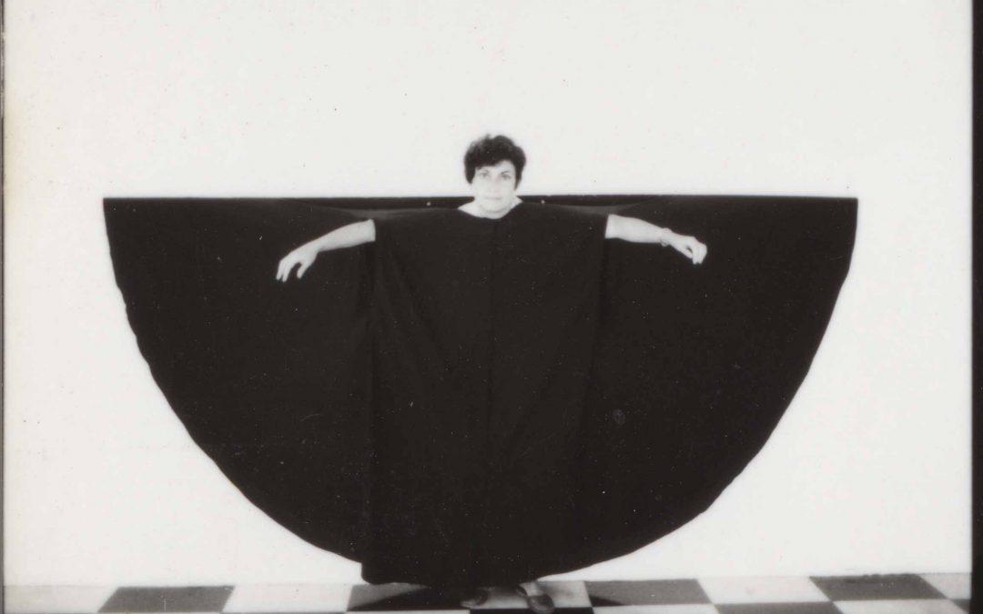 HAMMER MUSEUM PRESENTA RADICAL WOMEN: LATIN AMERICAN ART, 1960-1985