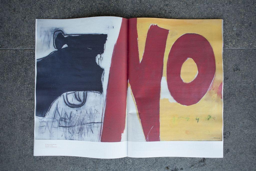 Catálogo de la exposición Una imagen llamada palabra