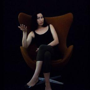 Andrea Fraser en Radio Web Macba