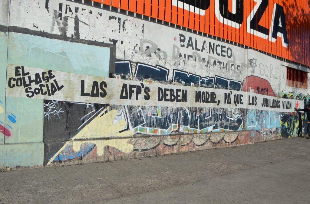 JUAN CASTILLO: EL COLLAGE SOCIAL