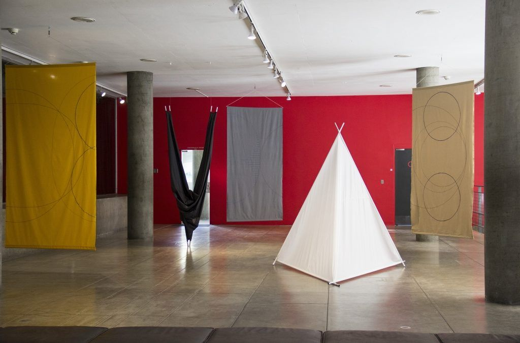 EMBODIED ABSENCE: CHILEAN ART OF THE 1970s NOW