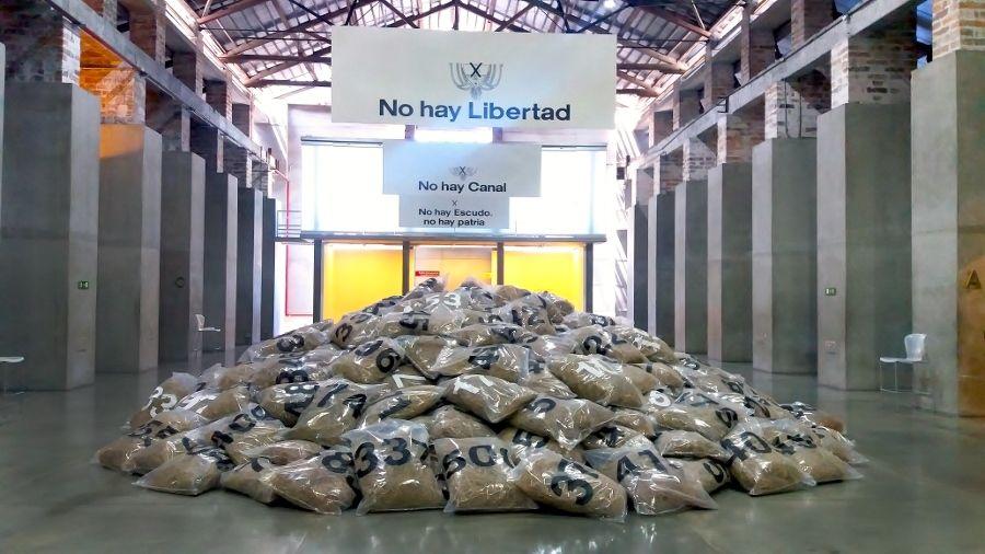 BERNARDO SALCEDO: CÓMO HACER LAS COSAS CON PALABRAS