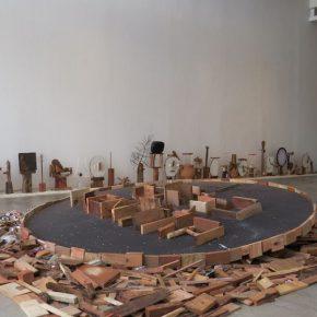 CONVOCATORIA: RESIDENCIAS ARTÍSTICAS EN KIOSKO, BOLIVIA