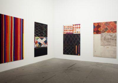 Teresa Lanceta, varias obras (1999-2016) en la Esposizione Internazionale d'Arte - La Biennale di Venezia, Viva Arte Viva. Foto: Italo Rondinella. Cortesía: La Biennale di Venezia