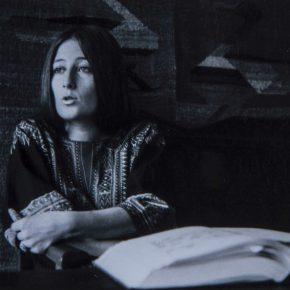 Mirtha Dermisache, ca.1967. Cortesía: MALBA