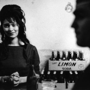 Sergio Larraín, Bar, Valparaíso, Chile, 1963 © Sergio Larraín/Magnum Photos
