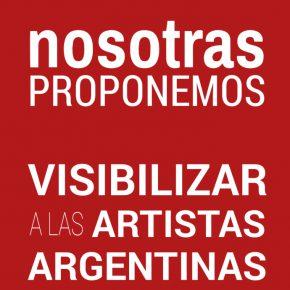 nosotras proponemos argentina