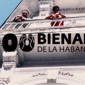 #00BIENAL DE LA HABANA. ALTERNATIVA, INDEPENDIENTE, REACCIONARIA