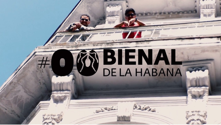 #00BIENAL DE LA HABANA. ALTERNATIVA, INDEPENDIENTE, REACCIONARIA