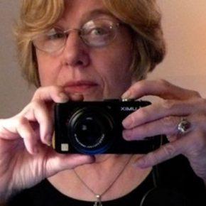 Martha Rosler, Self Portrait, marzo, 2010. Cortesía de la artista