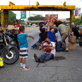 DEL REALISMO SOCIAL AL REALISMO CONCEPTUAL (O CÓMO LIDIAR CON LA CRISIS EN VENEZUELA, DESDE EL ARTE ...