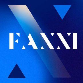 Logo Faxxi 2019