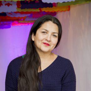 Ximena Zomosa por Freddy Ibarra 2018