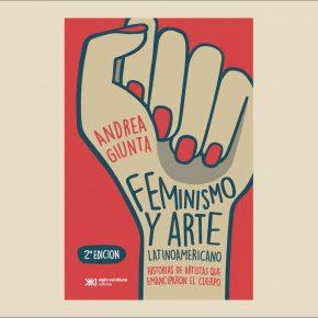 Andrea Giunta Libro Feminismo y Arte Latinoamericano
