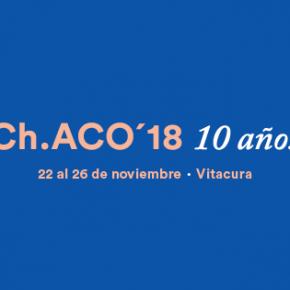 Chaco 10 años