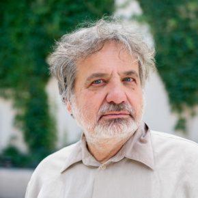 Gustavo Buntinx por Cyril Pérez. Cortesía: MAVI