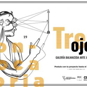 BALMACEDA ARTE JOVEN ABRE CONVOCATORIA 2019 PARA ARTISTAS VISUALES