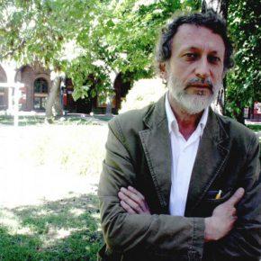 Roberto Farriol por Alejandra Villasmil