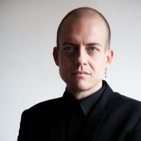 Eugenio Viola, nuevo curador en jefe del Museo de Arte Moderno de Bogotá (MAMBO)