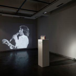 Rudolph Castro, Libre, 2013. Cortesía del artista