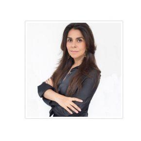 Rochi del Castillo, directora de la feria Art Lima
