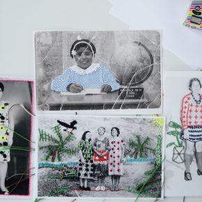 Residencias de Arte Colaborativo 2019. CRECREA, Red Cultura