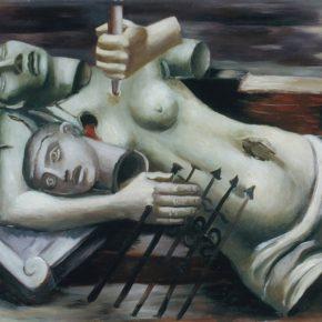 "GLORIA CORTÉS SOBRE ""YO SOY MI PROPIA MUSA. PINTORAS LATINOAMERICANAS DE ENTREGUERRAS (1919 – 1939)"""