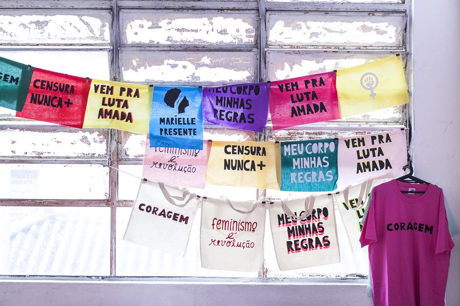 Tijuana SP 2019. Foto: Douglas García