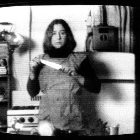 Martha Rosler, 'Semiotics of the Kitchen', 1975