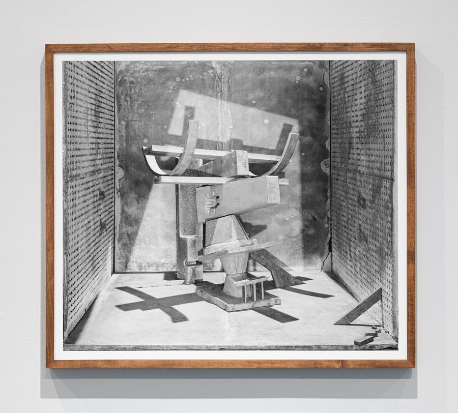 Rodrigo Valenzuela, Stature No. 1, 2019, archival pigment print mounted on Sintra, 28 x 32 inches (unframed), edition of 1 plus 1 AP Courtesy: Upfor