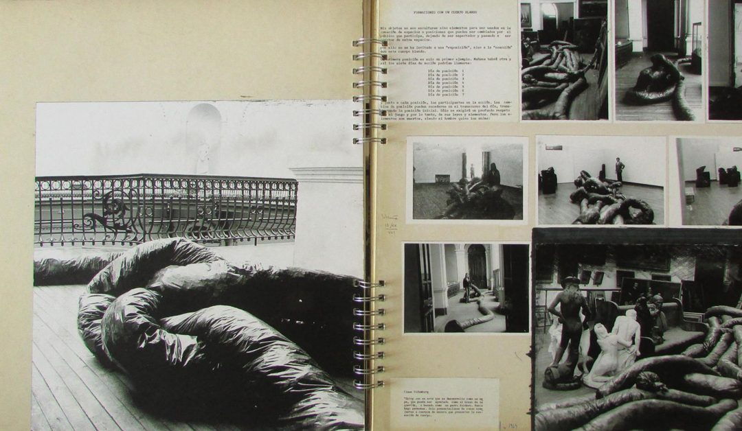 JUAN PABLO LANGLOIS (1936-2019). IN MEMORIAM