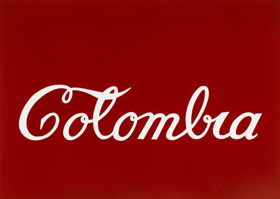 Antonio Caro, Colombia, 1977. Cortesía del artista