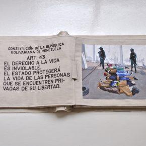 ARMANDO RUIZ: EJECUCIONES